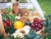 NH and NE Gourmet Gift Baskets / Gourmet gift baskets filled with products from New Hampshire and New England.  Your needs , Your Budget.  Worldwide shipping and delivery.