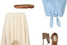 Fashions Inspo