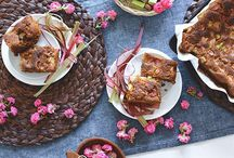 FOOD & RECIPES / recepten, eten, recipes, food, healthy food, guilty pleasure food,