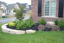 DIY - House / Yard / Front and Backyard idea