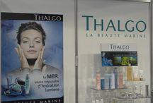 Thalgo / My favourite :)
