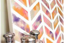 Crafts & DIY / by Lindsey Ehlert