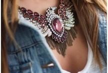 Jewelry I Love!  / by Laura Clardy