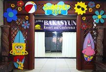 #SUMMER2016 Bakasyunan Resort Tanay