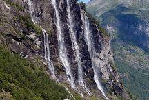 Waterfalls ❤