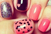 nails favorites