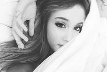 Ariana Grande (ulubienica taty)