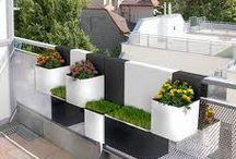 Ιδεες για κηπο και βεραντα