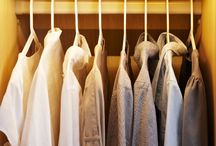 A Home: Entry and Closets / by Kate Davis