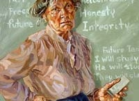 TEACHING / by Ilene Sova
