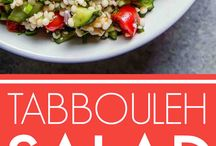 Salads you actually want to eat