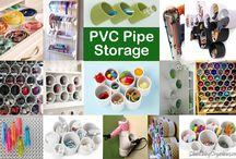 Projet PVC