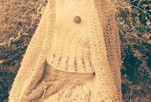 Abiti ispirati costumi sardi