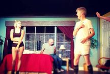 """""""When Did You Last See Your Trousers / A British farce by Ray Galton and John Antrobus. Based on a story by Ray Galton and Alan Simpson. Directed by Karl Gautschi.  Run dates: 8/26, 8/27, 9/1, 9/2, 9/3, 9/4, 9/8, 9/9 and 9/10"""