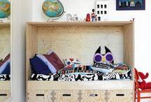 Creative interior designs