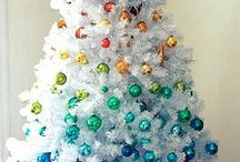 Christmas Cheer / Christmas is my favourite celebration of the year! / by Robyn Trzeciak