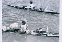 Traditional Kayak