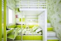 Children room * Lime