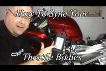 Yamaha FJR 1300 and other bike's / Bike's, and stuff.....