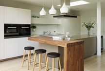 Ideas - Kitchens