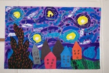 Artist-Van Gogh