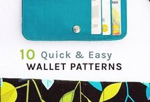 wallet patterns