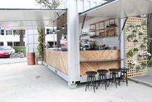 Containers Cafe