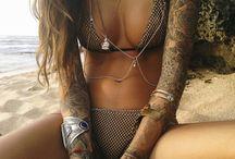 Tattoo / null / by Jana Sonnenschein