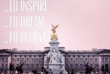100 days 100 ways / 100 ways 100 days ...to inspire  ...to dream ...to believe