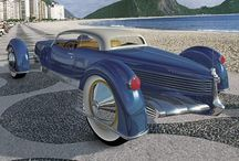 Concepts & Hot rods