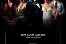 Estreias Fevereiro 2014 / As principais estreias na Cinesystem Cinemas no mês de Fevereiro de 2014. Lista de Trailers: http://goo.gl/OHVILQ
