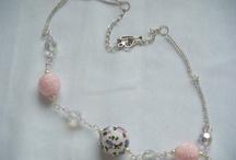 I love beads!