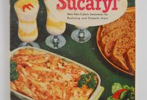 Old Cookbooks / Cookbooks from yesteryear   #cookbook  #oldcookbook