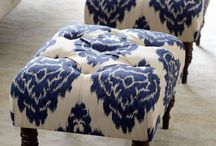 cushions to sit on