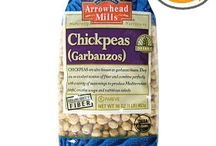 Beans & Grains / by Augusta Mooneyhan