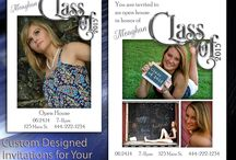 Senior Class by Seez / All your Class of Products using your pictures