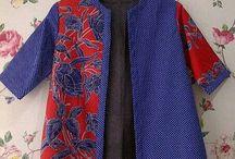 I Love Batik