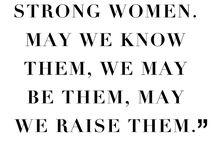 Women folk
