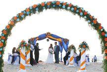 Goa beach weddings / Goa beach weddings