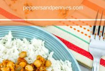 """ASIAN RECIPES / Yummy Asian/fusion/inspired recipes from my blog """"I See Hungry People"""" and tasty recipes I want to try from other bloggers as well."""