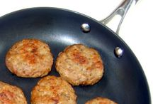 Breakfast sausage recipes