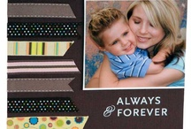 scrapbooking inspiration / by Connie Hare