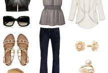 My Style / by Jenny Nava