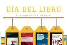 Día del Libro 2017