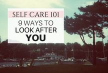 Self Care/ Recovery