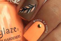 gloris uñas