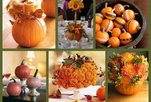 fall ideas / by Mary Speer