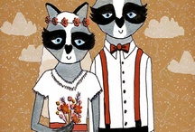 Dream Weddings / by Helen Hulbert