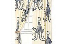 DECORATE - curtains