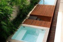 DIY - Swimming Pool